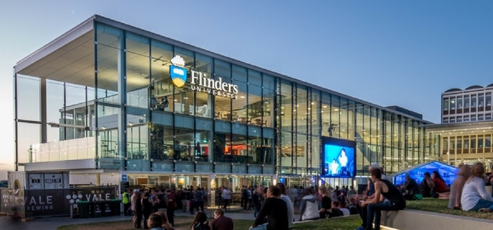 AMBA-Accredited Flinders University Joins Top 2% Of World's Business Schools