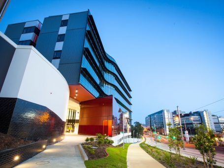 Griffith University Online MBA