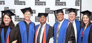 Australian Institute of Management Online MBA+