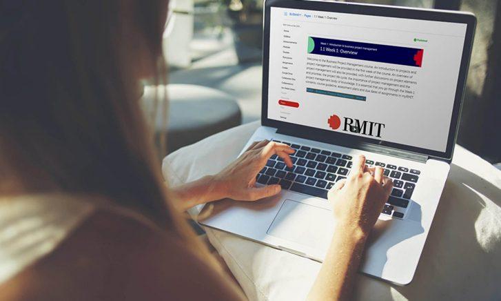 RMIT University Online MBA
