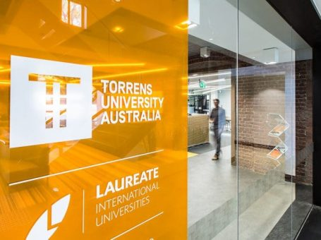 Torrens University Online MBA