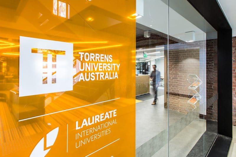 Torrens University Online MBA