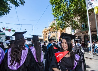 RMIT Online MBA Shapes Leaders Ready To Take On Industry 4.0