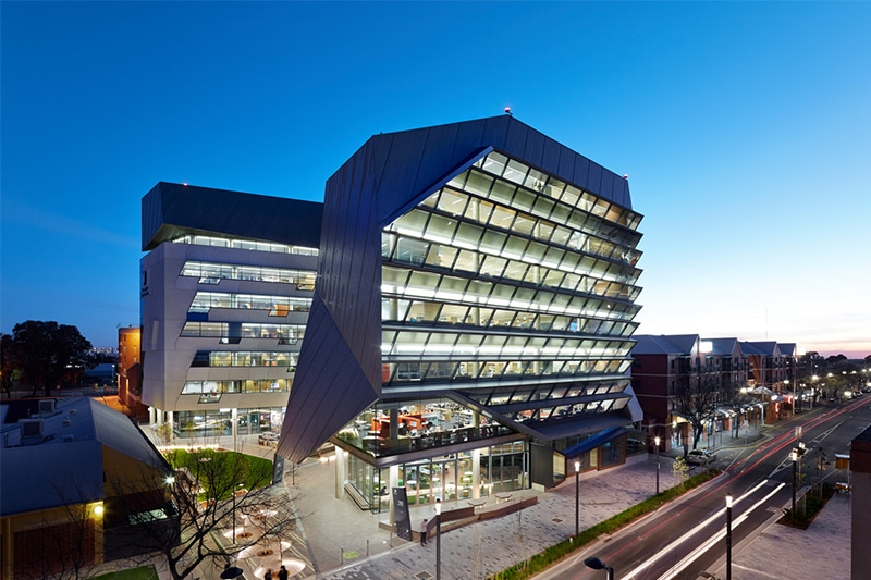University of South Australia Online MBA