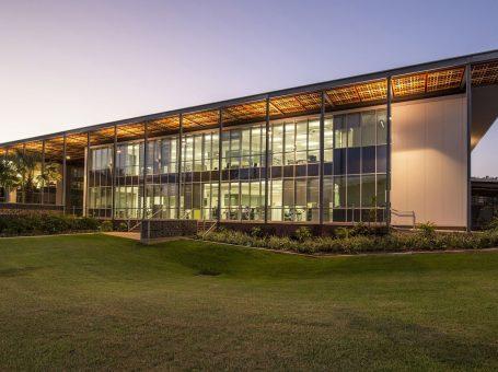 Charles Darwin University Online MBA