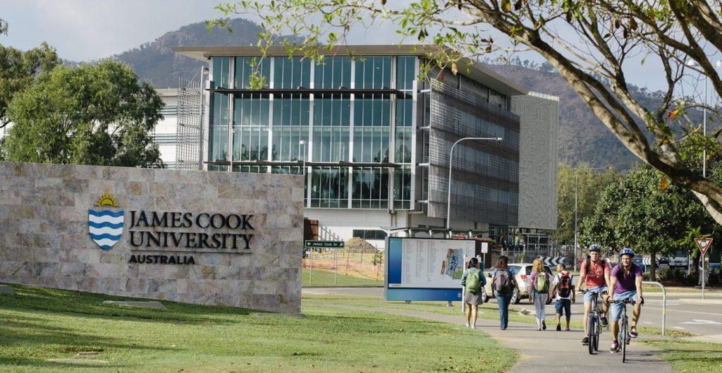 James Cook University Online MBA