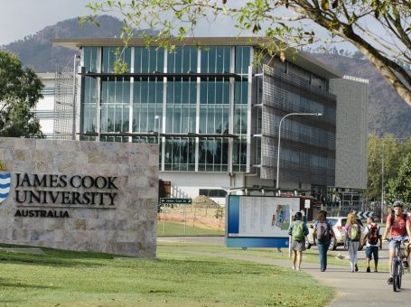 James Cook University Online MBA