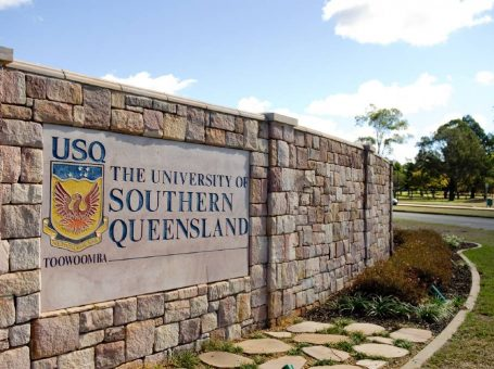 University of Southern Queensland Online MBA