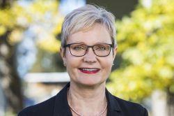 La Trobe MBA Program Director Dr Geraldine Kennett