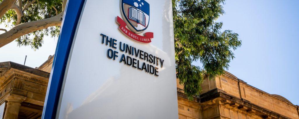 Adelaide University Online MBA