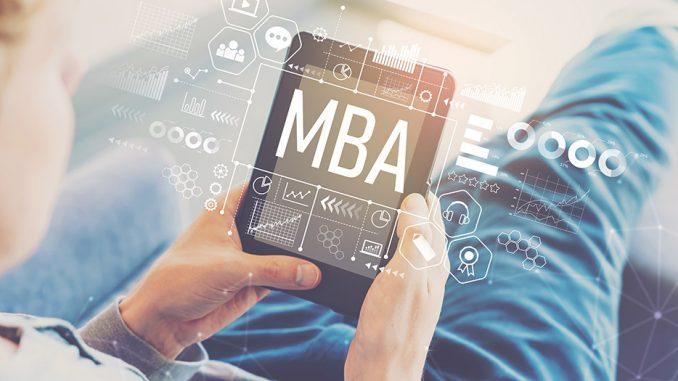 Online MBA Myths