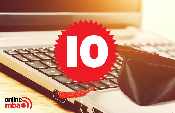 10 Biggest Online MBA Programs (Updated)