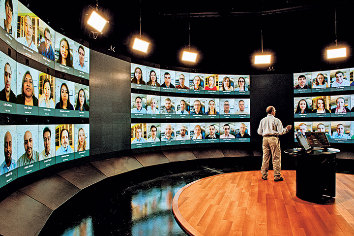 Digital Exchange Program Delivers Immersive Global Learning Experience